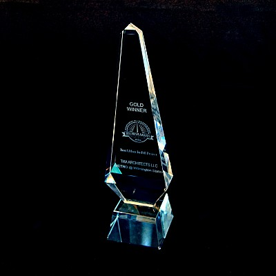 PRISM Award from NAHB